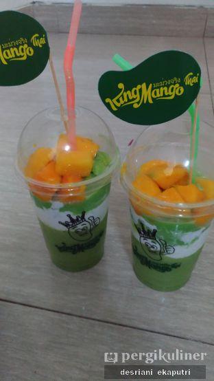 Foto 3 - Makanan di King Mango Thai oleh Desriani Ekaputri (@rian_ry)