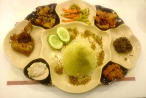 Foto Ayam Goreng Aroma