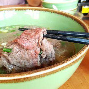 Foto 3 - Makanan di NamNam Noodle Bar oleh Naomi Suryabudhi