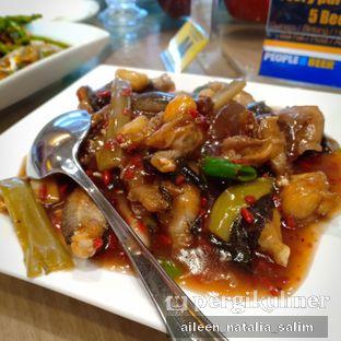 Foto 5 - Makanan di Yie Thou oleh @NonikJajan