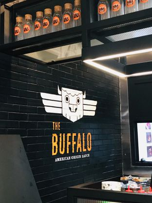 Foto 2 - Interior di The Buffalo oleh Margaretha Helena #Marufnbstory
