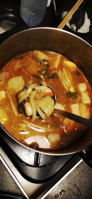 Foto 6 - Makanan di PSY Steamboat Yakiniku oleh Pinasthi K. Widhi