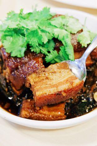 Foto 1 - Makanan di Angke Restaurant oleh Indra Mulia