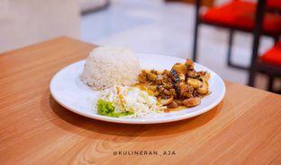 Foto review Yagami Ramen House oleh @kulineran_aja  1