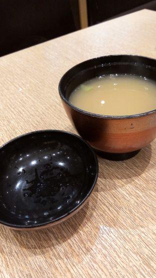 Foto review Itacho Sushi oleh @makansamaoki  5