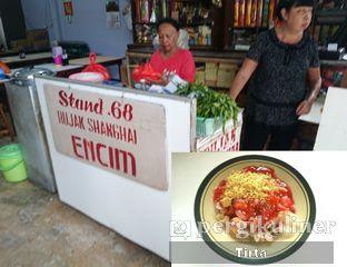 Foto 2 - Eksterior di Rujak Shanghai Encim 68 oleh Tirta Lie