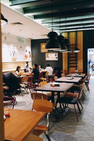 Foto 3 - Interior di Popolamama oleh Indra Mulia