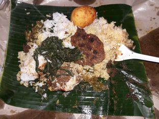 Foto - Makanan(Take Away dan Makan Di Tempat) di Namy House Vegetarian oleh @faizalft