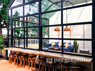 Foto 1 - Interior di Kopi Nalar oleh Oppa Kuliner (@oppakuliner)