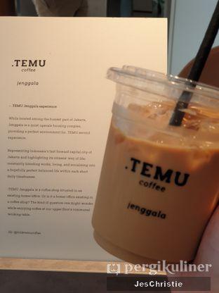 Foto 1 - Makanan(Iced Latte) di Titik Temu Coffee oleh JC Wen