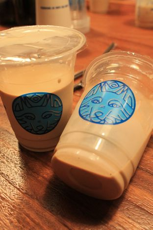 Foto review Backyard Coffee & Shop oleh Prido ZH 28