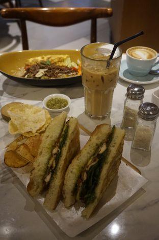 Foto 19 - Makanan di The Goods Cafe oleh yudistira ishak abrar