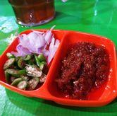 Foto Sambal di Cak Ghofur Seafood