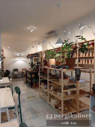 Foto review Lewi's Organics oleh Selfi Tan 3