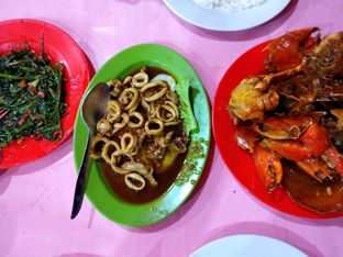 Foto 2 - Makanan di Seafood Kalimati 94 Mulyono oleh Silvia Rafika