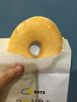 Foto 1 - Makanan di Dots Donuts oleh Mariane  Felicia