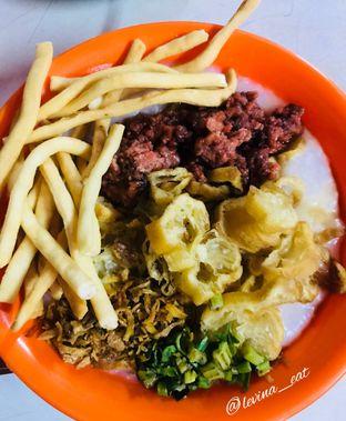 Foto 2 - Makanan di Ropita WGP oleh Levina JV (IG : @levina_eat & @levinajv)