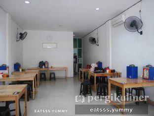 Foto 2 - Interior di Soto & Sop Khas Betawi Bang Nawi oleh Yummy Eats