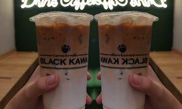 Black Kawa