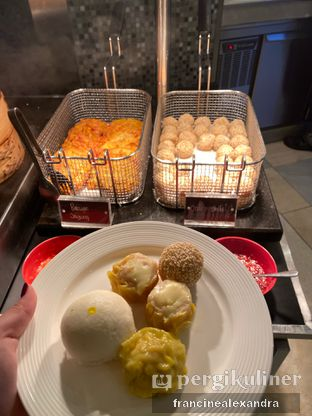 Foto 12 - Makanan di Anigre - Sheraton Grand Jakarta Gandaria City Hotel oleh Francine Alexandra