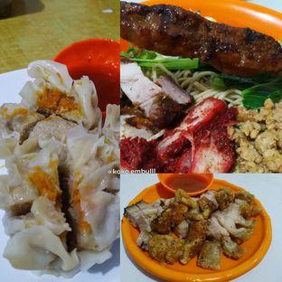 Foto 4 - Makanan di Mie Benteng oleh Chris Tan