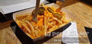 Foto 2 - Makanan di Lawless Burgerbar oleh Ivan Setiawan