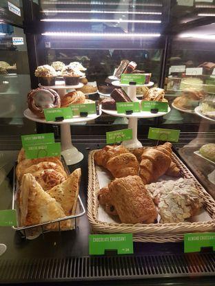 Foto 5 - Interior di Starbucks Reserve oleh Lid wen