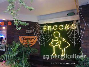 Foto review Becca's Bakehouse oleh Andre Joesman 3