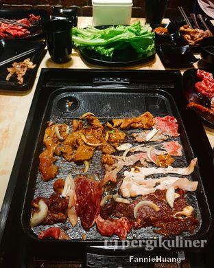 Foto 1 - Makanan di Madam Lee Korean BBQ oleh Fannie Huang||@fannie599