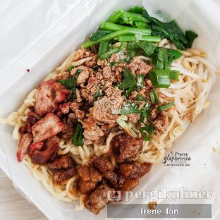 Foto 1 - Makanan di Bakmi Siantar Ayong oleh Irene Stefannie @_irenefanderland