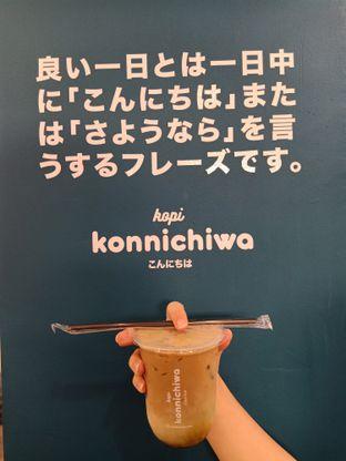 Foto review Kopi Konnichiwa oleh ⭐ Positifoodie ⭐  4