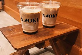 Foto Naoki Coffee