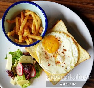 Foto 15 - Makanan di Anterograde oleh Asiong Lie @makanajadah