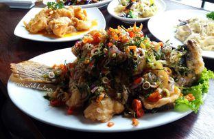 Foto 2 - Makanan di Kitiran Resto & Cafe oleh Jenny (@cici.adek.kuliner)