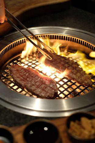 Foto 3 - Makanan di AB Steakhouse by Chef Akira Back oleh Nanakoot