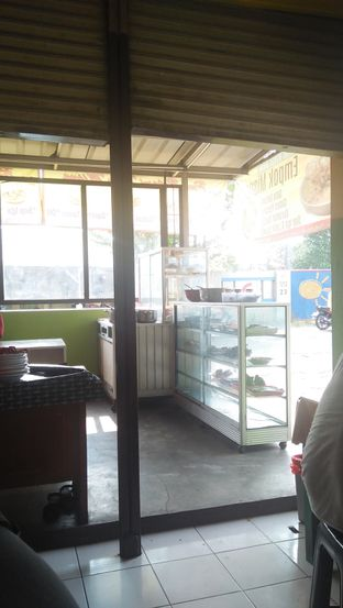 Foto 6 - Interior di RM Betawi Mpo Misna oleh Review Dika & Opik (@go2dika)