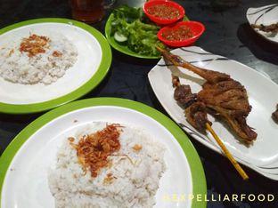 Foto - Makanan di Nasi Uduk 88 Brebes Berhias oleh Tristo
