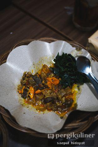 Foto 1 - Makanan di Ayam Krezz Kalasan oleh Saepul Hidayat