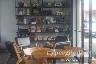 Foto 6 - Interior di O'Rock The Eatery and Coffee oleh Desy Mustika