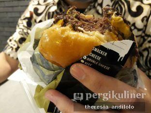 Foto 3 - Makanan di Flip Burger oleh IG @priscscillaa