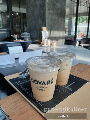 Foto review Covare Cafe & Workspace oleh Selfi Tan 1