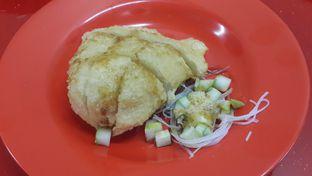 Foto 2 - Makanan(Pempek Kapal Selam) di Pempek Tenny oleh Chrisilya Thoeng