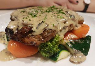 Foto 1 - Makanan di Nosh Kitchen oleh Laura Fransiska