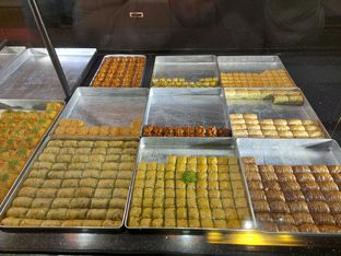 Foto review Mardin Fine Baklava Cafe oleh Mouthgasm.jkt  7