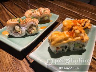Foto 4 - Makanan di Sushi Groove oleh bataLKurus