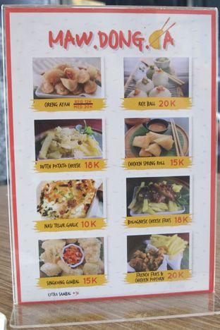 Foto 7 - Menu di Maw.Dong.Ca oleh Kuliner Addict Bandung