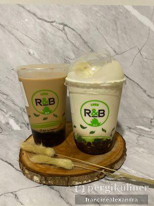 Foto 1 - Makanan di R&B Tea oleh Francine Alexandra