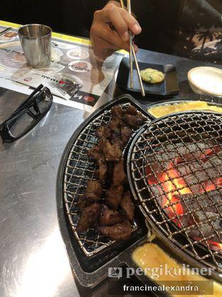 Foto 2 - Makanan di Magal Korean BBQ oleh Francine Alexandra