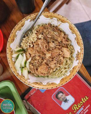 Foto review Mie Restu Bang Karman oleh Bikin Habis 1