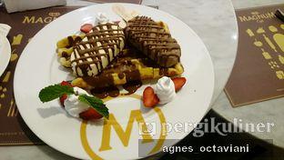 Foto 2 - Makanan di Magnum Cafe oleh Agnes Oct